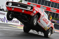 059 Chevy Image Gallery Nhra Springnationals