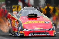 012 Chevy Image Gallery Nhra Springnationals