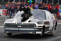 009 Chevy Image Gallery Nhra Springnationals