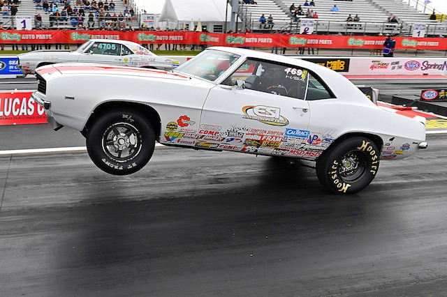 001 Chevy Image Gallery Nhra Springnationals