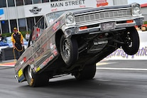 002 Chevy Image Gallery Nhra Springnationals