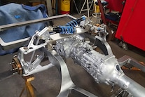 053 1966 Chevelle Brauns Motorsports Fabricated Chassis