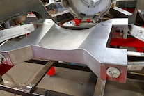 047 1966 Chevelle Brauns Motorsports Fabricated Chassis