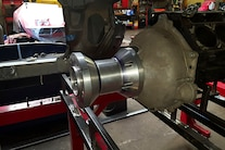 038 1966 Chevelle Brauns Motorsports Fabricated Chassis