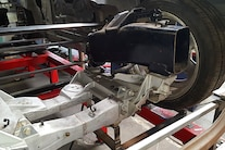 036 1966 Chevelle Brauns Motorsports Fabricated Chassis