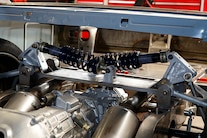 024 1966 Chevelle Brauns Motorsports Fabricated Chassis