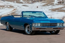 1967 Chevy Impala Ss Auction 001