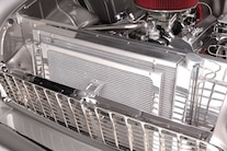 13 1955 Chevrolet 210 Sedan Post Bugjaski
