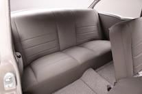 10 1955 Chevrolet 210 Sedan Post Bugjaski Bench