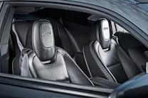 2010 Chevrolet Camaro Turbocharged 21