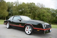 88 Monte Carlo >> Meet The 1988 Monte Carlo Ss Chevrolet Should Have Built
