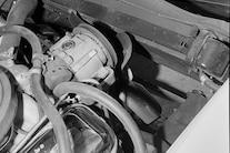 004 1969 Chevrolet Corvette Convertible L88 No Radiator Shroud