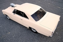 043 Pro Street 1966 Chevy Nova