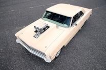 007 Pro Street 1966 Chevy Nova