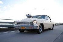 002 Pro Street 1966 Chevy Nova