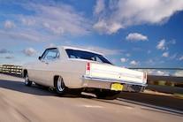 001 Pro Street 1966 Chevy Nova