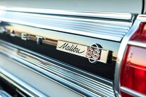 024 1965 Chevy Malibu