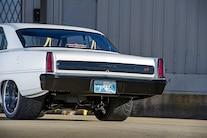 1966 Pro Street Nova Street Machine 028