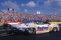 Early 2000 NHRA Pro Mod Photo 044