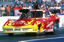Early 2000 NHRA Pro Mod Photo 043