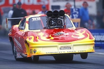 Early 2000 NHRA Pro Mod Photo 041