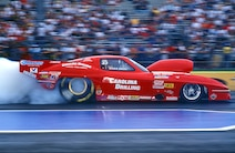 Early 2000 NHRA Pro Mod Photo 039