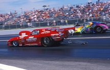 Early 2000 NHRA Pro Mod Photo 038