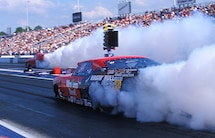 Early 2000 NHRA Pro Mod Photo 031