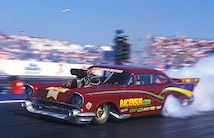 Early 2000 NHRA Pro Mod Photo 030