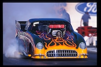 Early 2000 NHRA Pro Mod Photo 029