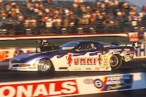 Early 2000 NHRA Pro Mod Photo 020