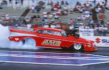 Early 2000 NHRA Pro Mod Photo 013