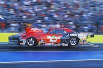 Early 2000 NHRA Pro Mod Photo 010