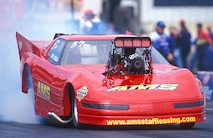 Early 2000 NHRA Pro Mod Photo 006