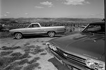 010 1967 Chevrolet Chevelle Ss396 El Camino