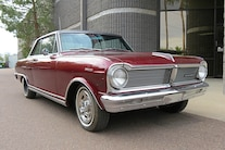 1965 Chevy Canadian Acadian Nova Chevy Ii Deans 023