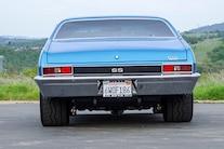 029 1971 Nova Pro Touring Street Machine