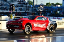 2018 NGK NHRA Four Wide Nationals Chevy Drag 100
