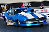 2018 NGK NHRA Four Wide Nationals Chevy Drag 083