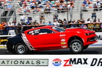 2018 NGK NHRA Four Wide Nationals Chevy Drag 067