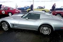 Motor City NCRS Regional Corvette Event Honors 007