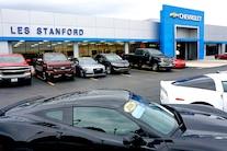 Motor City NCRS Regional Corvette Event Honors 001