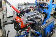 what is blueprinting an engine mean