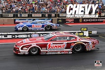 Summit Racing Pro Stock Camaros 001