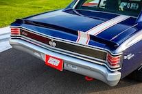 1967 Chevelle HRCC Pro Touring Blue Sema Lsa 075