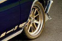 1967 Chevelle HRCC Pro Touring Blue Sema Lsa 071