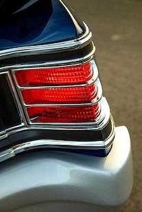 1967 Chevelle HRCC Pro Touring Blue Sema Lsa 063