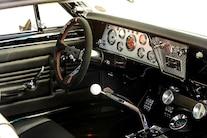 1967 Chevelle HRCC Pro Touring Blue Sema Lsa 048