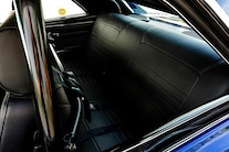1967 Chevelle HRCC Pro Touring Blue Sema Lsa 042