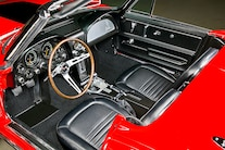 13 1967 Corvette Convertible 427 Big Block Tri Power